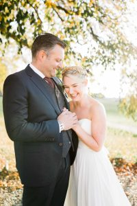 Priory Cottages Wedding Photographer