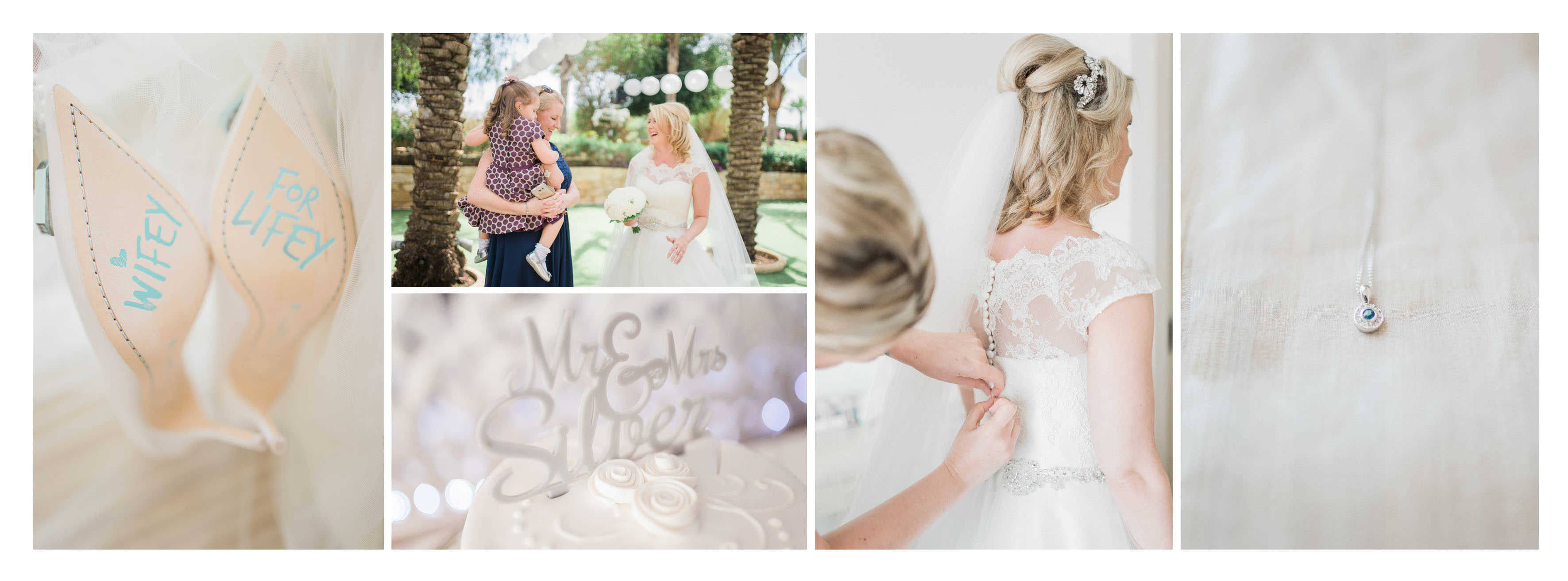 Destination Wedding Photographer Cyprus Harrogate