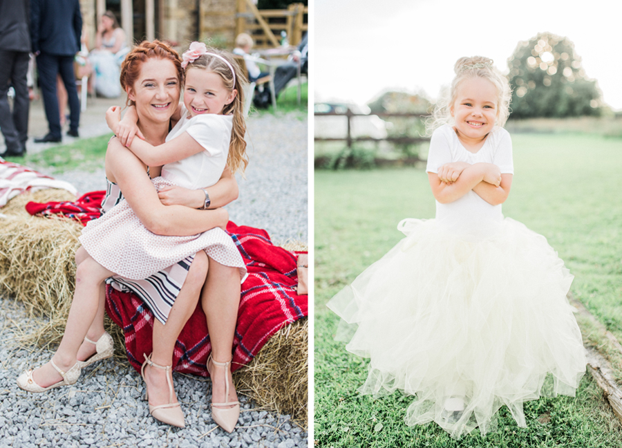 Northorpe Barn Wedding Photos
