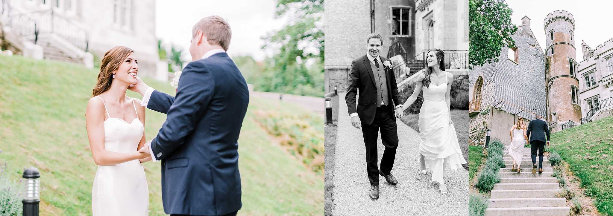Destination Wedding Photographer UK