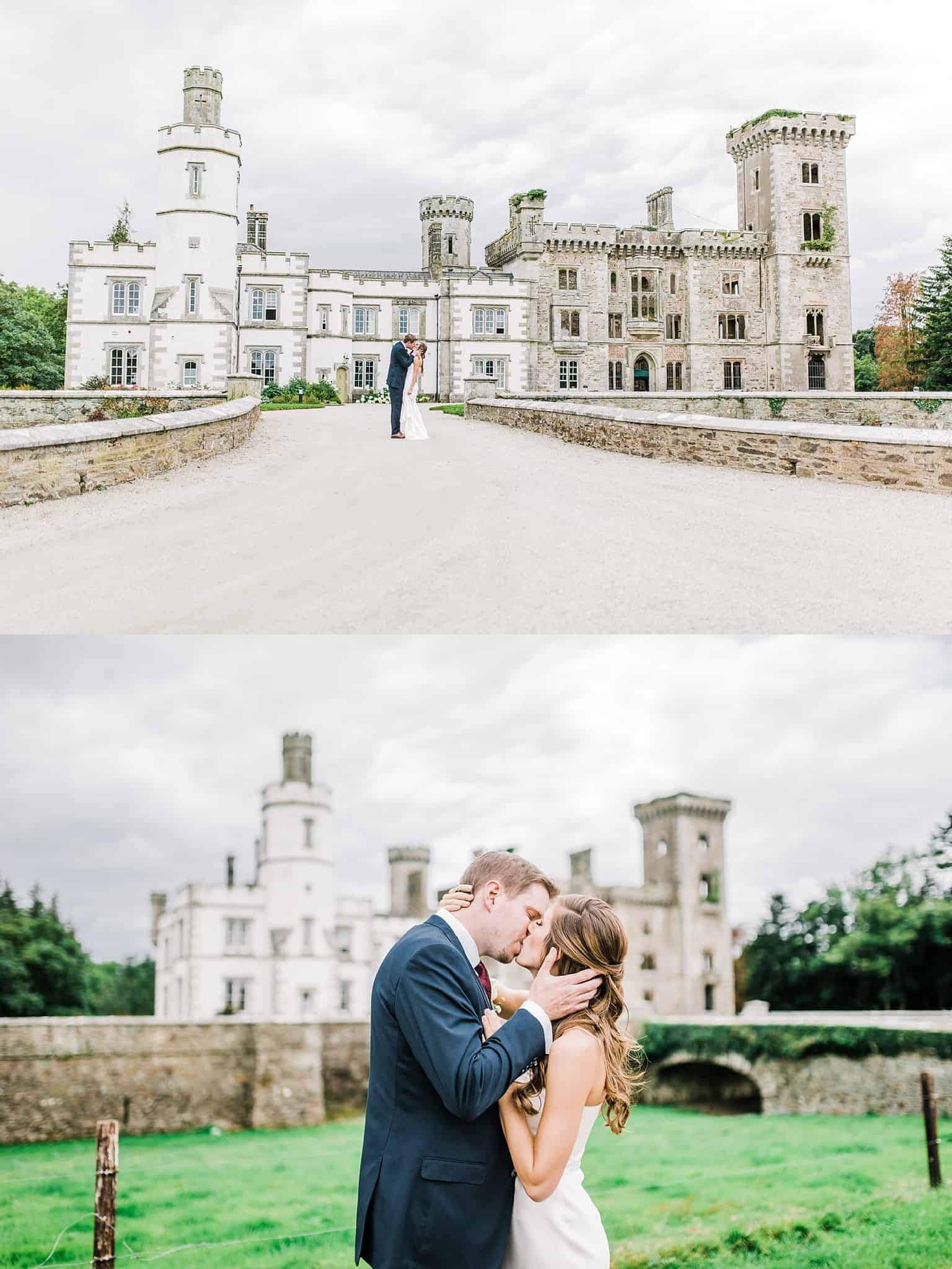 Wilton Castle Wedding Photographer