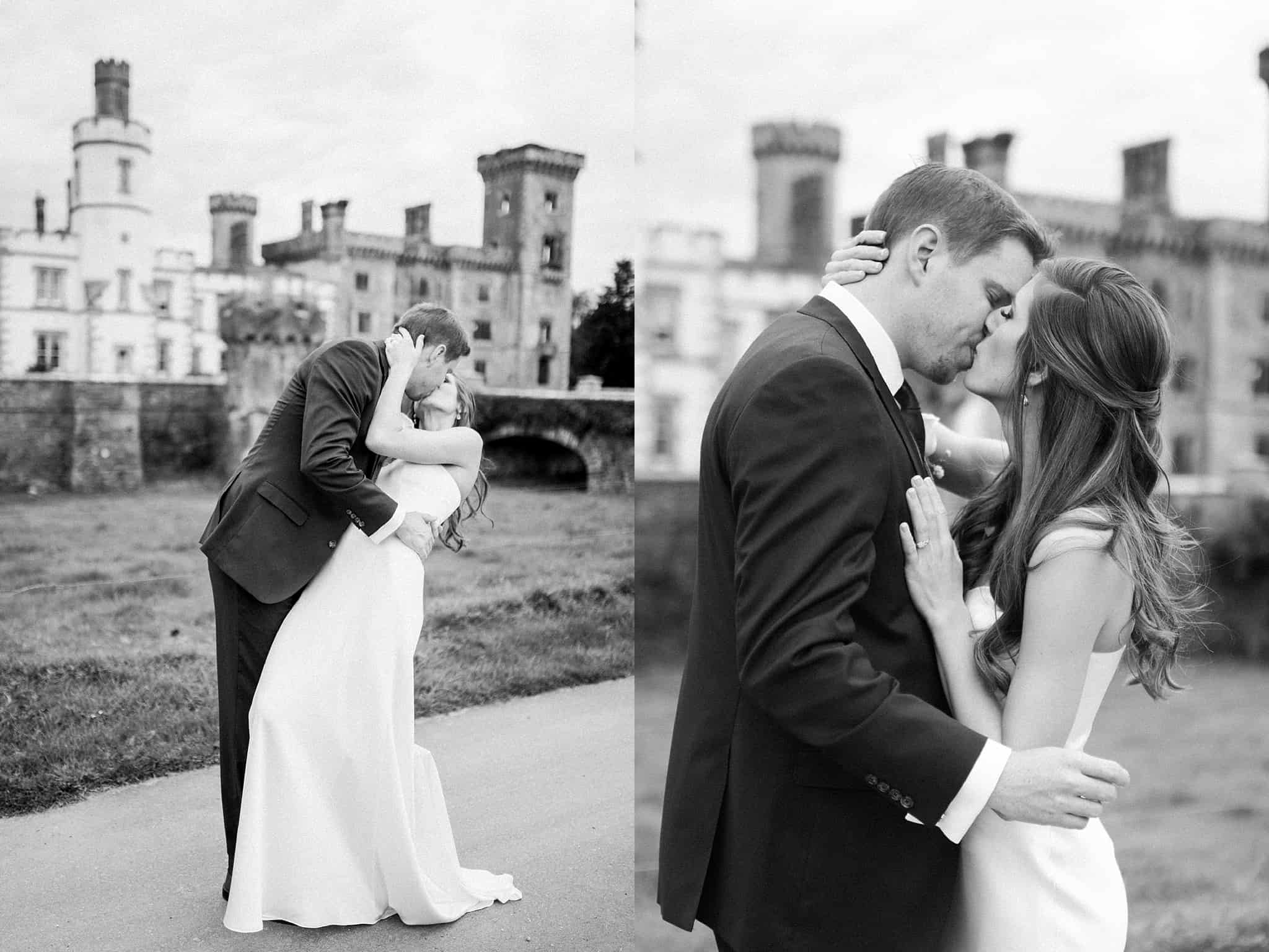Ireland Castle Wedding