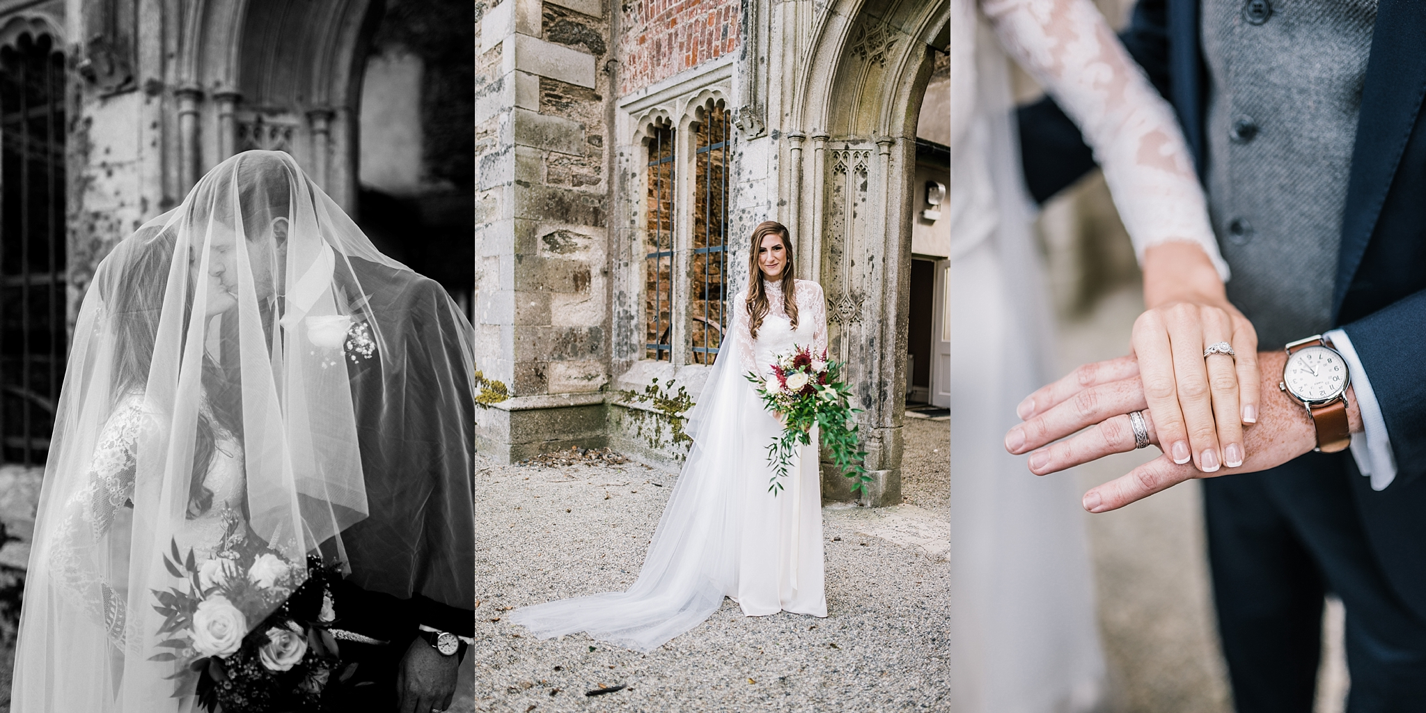 North Yorkshire Wedding Inspiration