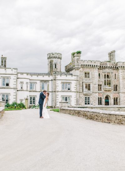 Destination Wedding Photographer – Wilton Castle, Ireland