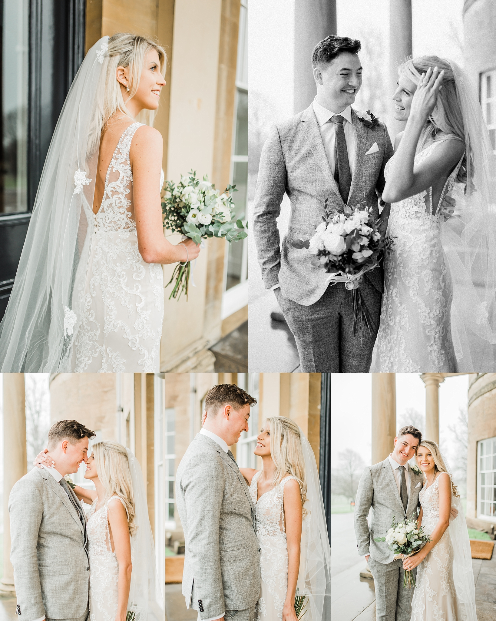 Fine Art Wedding Photographer Harrogate