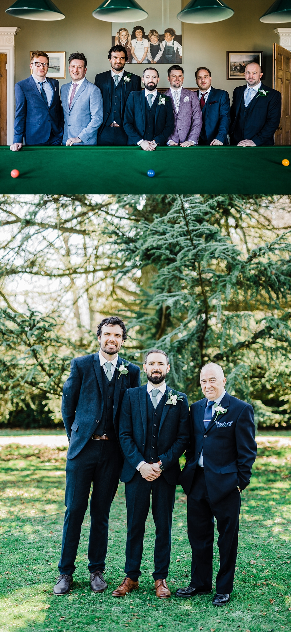 Documentary Wedding Photographer Harrogate