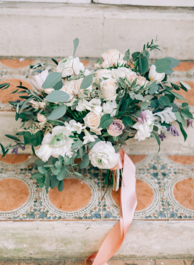 Elegant Wedding Bouquet Ideas