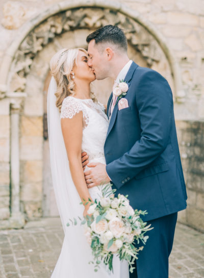 Priory Cottages Wedding Photography – Hannah & Lewis