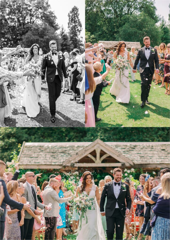 Light and Airy Wedding Photography Middleton Lodge