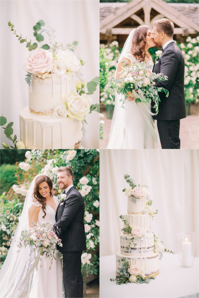 Relaxed Wedding Middleton Tyas
