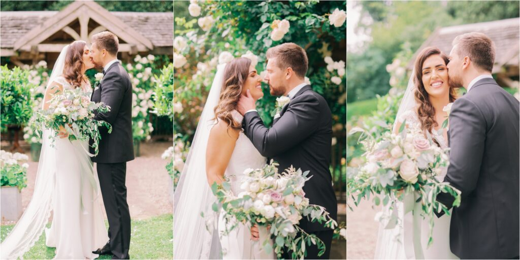 Relaxed Wedding Photographer North Yorkshire