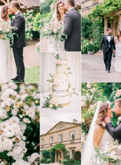 MIDDLETON LODGE NORTH YORKSHIRE WEDDING – KATIE AND DEAN